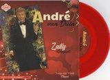 André van Duin - Zalig / Youp van 't Hek - Flappie (VINYL SINGLE)_