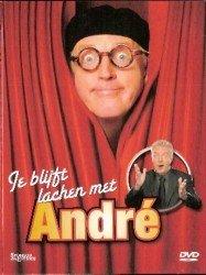 André van Duin - Je Blijft Lachen Met André 6DVD