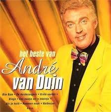 Andre van Duin - Het Beste van André van Duin