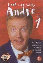 André van Duin - Lach Mee Met André Deel 1 (DVD)