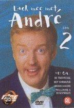 André van Duin - Lach Mee Met André Deel 2 (DVD)