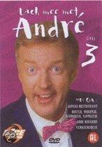 André van Duin - Lach Mee Met André Deel 3 (DVD)