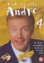 André van Duin - Lach Mee Met André Deel 4 (DVD)