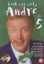 André van Duin - Lach Mee Met André Deel 5 (DVD)