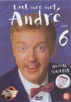 André van Duin - Lach Mee Met André Deel 6 (DVD)