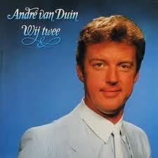 André van Duin - Wij Twee (CD)