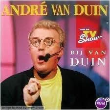 André van Duin - Bij Van Duin (CD)