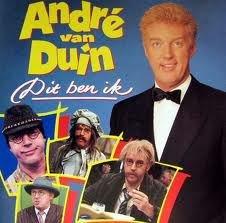 André van Duin - Dit Ben Ik (CD)
