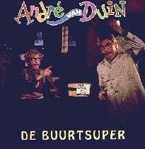 André van Duin - De Buurtsuper (CDS)
