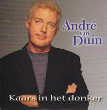 André van Duin - Kaars In het Donker (CDS)