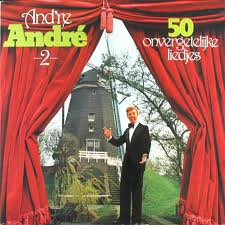 André van Duin - And're Andre 2 (CD)