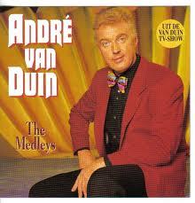 André van Duin - The Medleys (CD)
