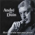 André van Duin - Het Museum Van Onze Jaren (CDS)
