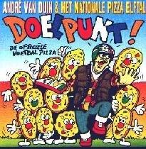 Andre van Duin - Doelpunt !