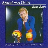 André van Duin - Bim Bam (CD)