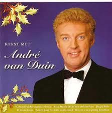 André van Duin - Kerst met Andre (CD)