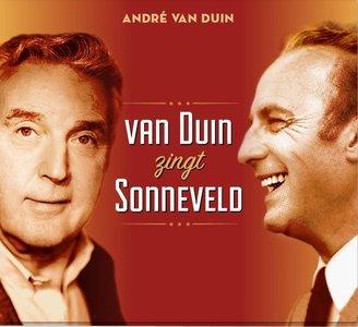 Andre van Duin Zingt Sonneveld