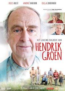 Het Geheime Dagboek van Hendrik Groen (2DVD) (André van Duin)