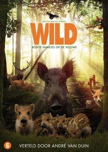 Wild - Verteld door André van Duin  (DVD)