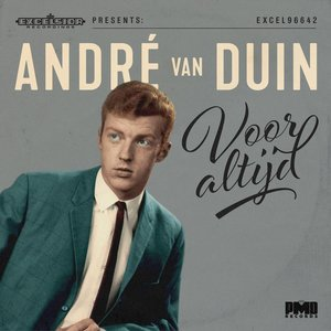 """André van Duin - Voor Altijd (7"""" Vinyl Single)"""
